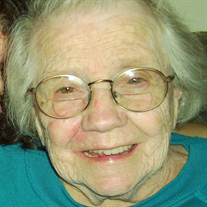 Lois M.  Copeland