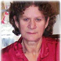 Mary Pauline Massengill