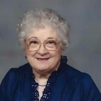 Thelma Tomlinson  Gabriel