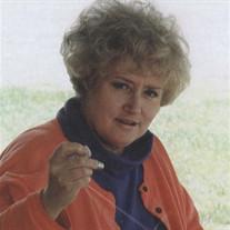 Patricia Lynn Will