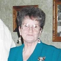 Leona Belle Foth