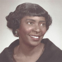 Golda Bernetha Dixon