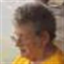 Frances Mae Dozier