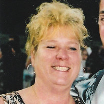 Kim Tracy Morgan