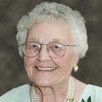 Frances C. Evans