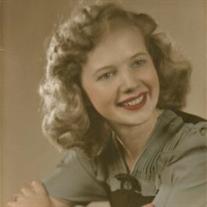 Mary Ellen Lueke Dienes Flood