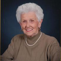 Arlene Marian  James
