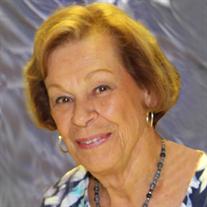 Mary Kathryn Benefiel