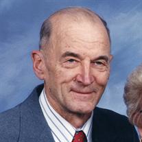 Vernon Elmer Buth