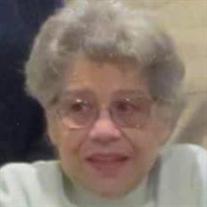 Mary  Ann Krigner