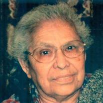 Rafaela Luna