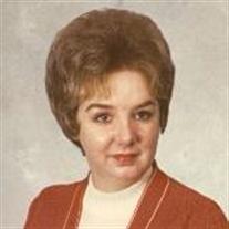 Patricia  Ann Clements