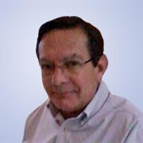 Robert John Brown