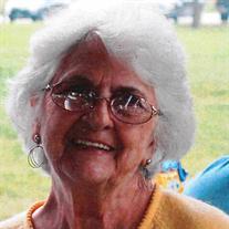 Marilyn Joyce East