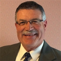 Dr. Stephen Wilson