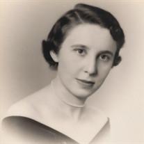 Dorothy V Babyak