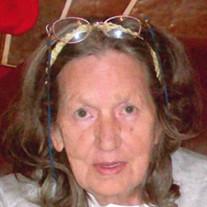 """Marlene M . """"Moe"""" Bell"""