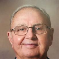 Donald Judson Poling