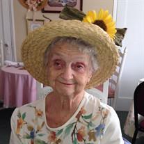 Rita A. King-Whitby