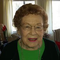 Nan M Smith