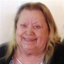 Judith  Olga Whipple