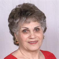 Wanda Kaye McBrayer