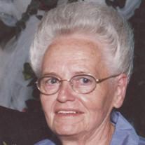 Mary Annar Stockman