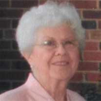 Phyllis Anne McHargue