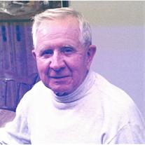 Bernard Clark GREGORY
