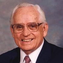 Dr. Max E. Copeland