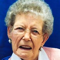 Barbara  Juanita Spurlock