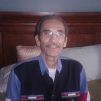 Jose Roel Resendez