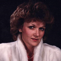 Dona Hite-Strickland