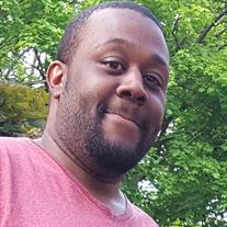Jamal Sanders
