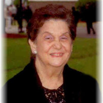Ms. Betty McCallum Allen