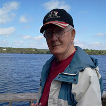 William F. Martenson