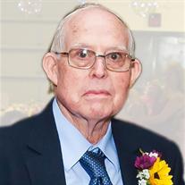 Lloyd W. Jordan