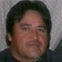 Ruben R. Flores