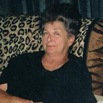 Mary Elizabeth Buck