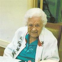 Thelma B. Lohr