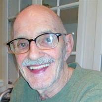 John Patrick O'Brien