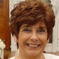 Kathy Ann Hauer