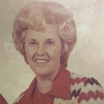 Edna Mae Baldesari