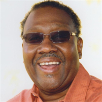 Ulysses Rice, Jr.