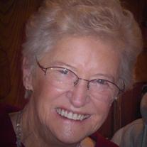 Marie E. Helbig
