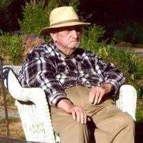 Charles William Leak