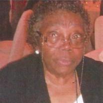 Shirley G. Kidd