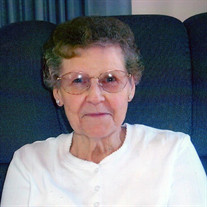 Margaret Irene Stickel