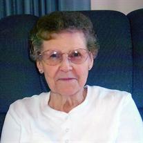 Margaret Irene Stickel