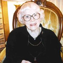 Catherine Nelson Ullrich